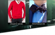 Fashion Board: Cashmere e Bow Tie