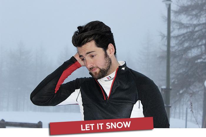 Ski Moda Inverno