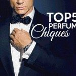 TOP 5 Perfumes Chiques
