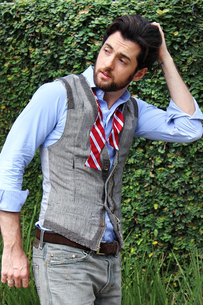 Tonanni Blog Moda Masculina