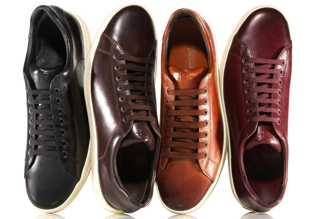Tenis Tom Ford