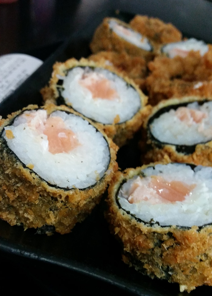 Sushi Liberdade Ikezaki