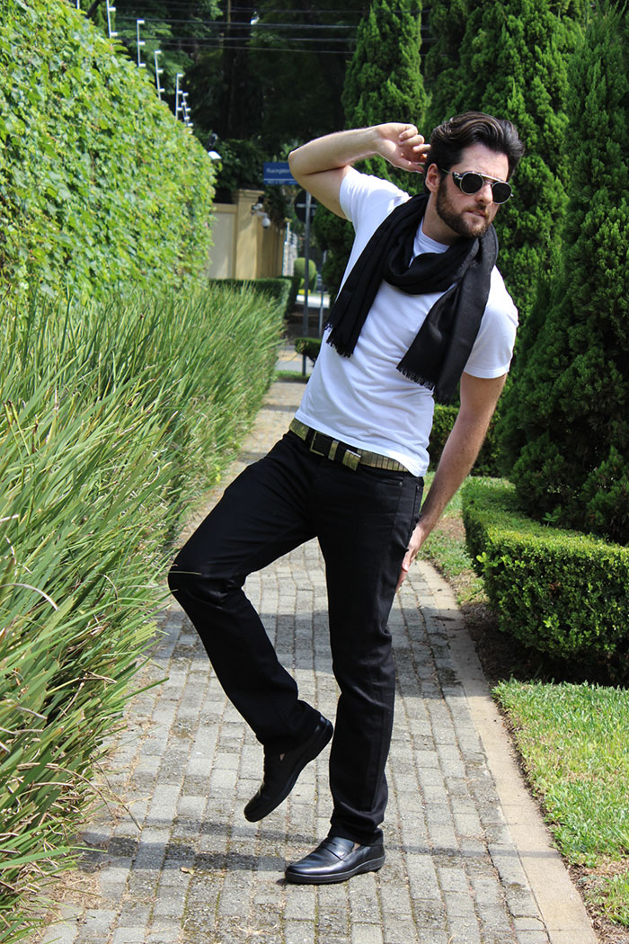 Tonanni Moda Masculina