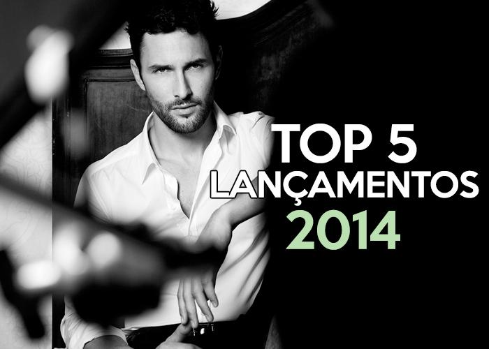 Perfumes 2014
