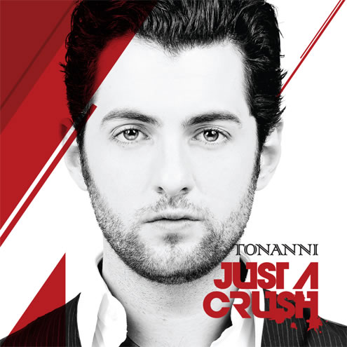 Just a Crush (Álbum)