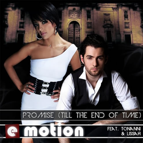 Promise (Feat. Lissah Martins)
