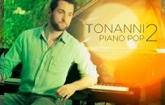 Tonanni lança cover para sucessos de Kelly Key e Anitta