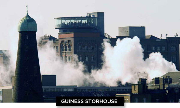 Guiness Storhouse
