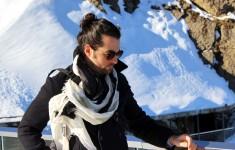 Look Neve no Monte Pilatus (Suíça)