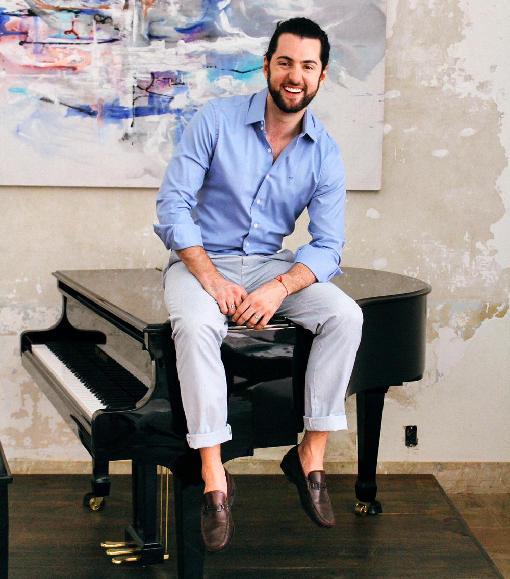 Tonanni Piano