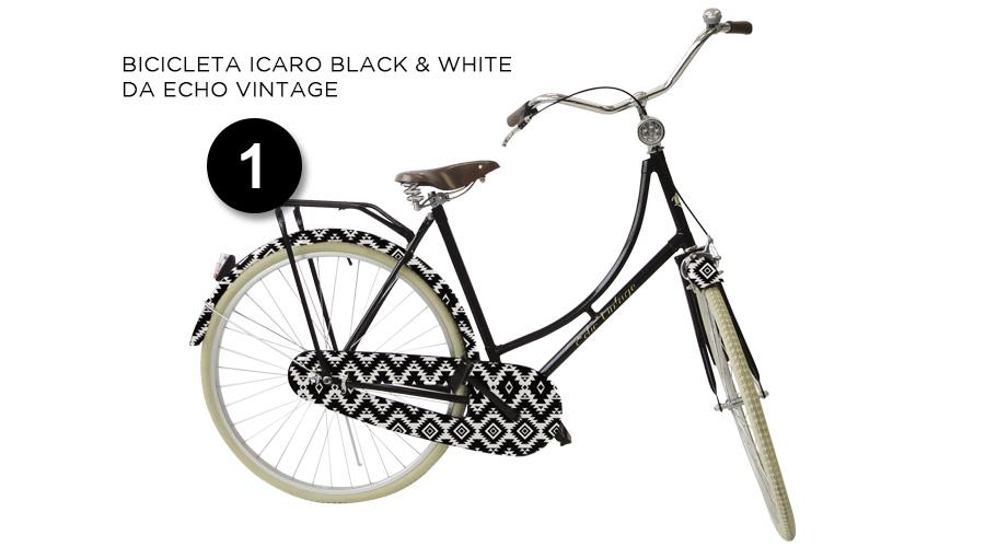 Bicicleta Icaro