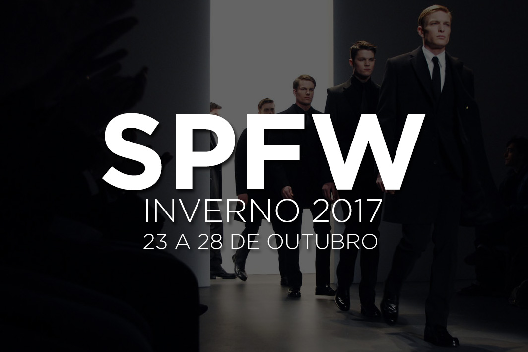 SPFW 2017