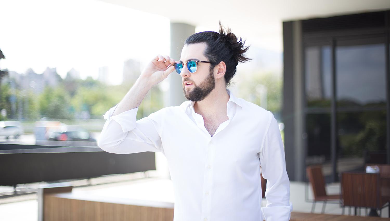 Tonanni SPFW Moda Masculina