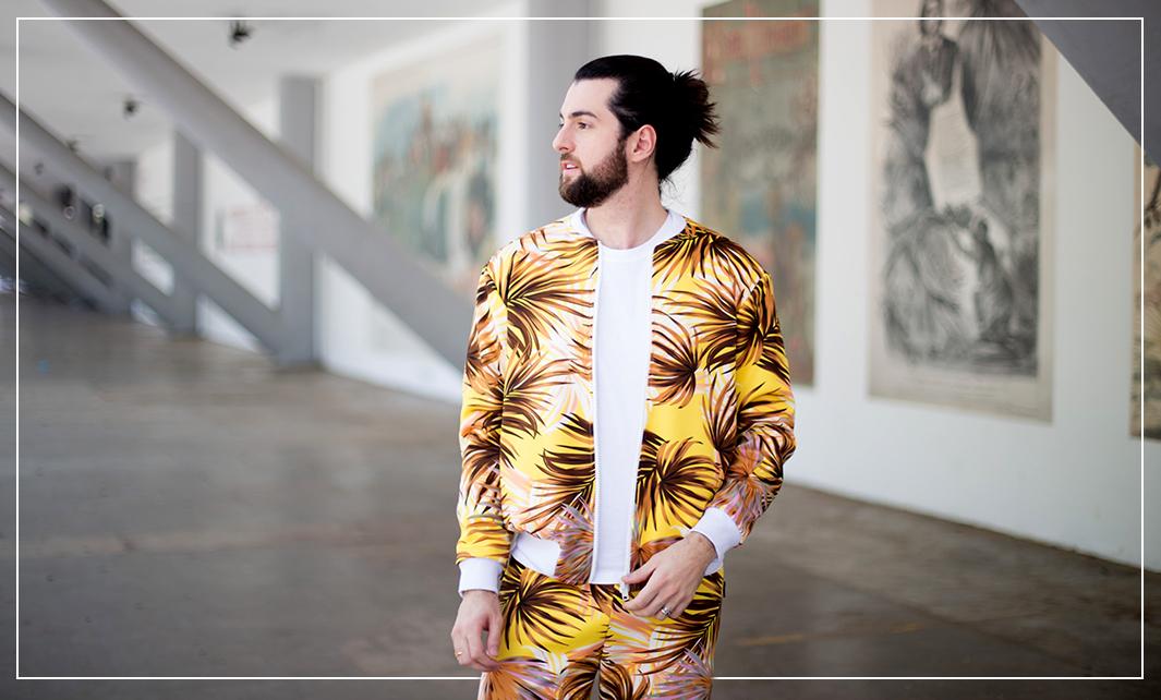 Tonanni SPFW Moda Marcelu Ferraz