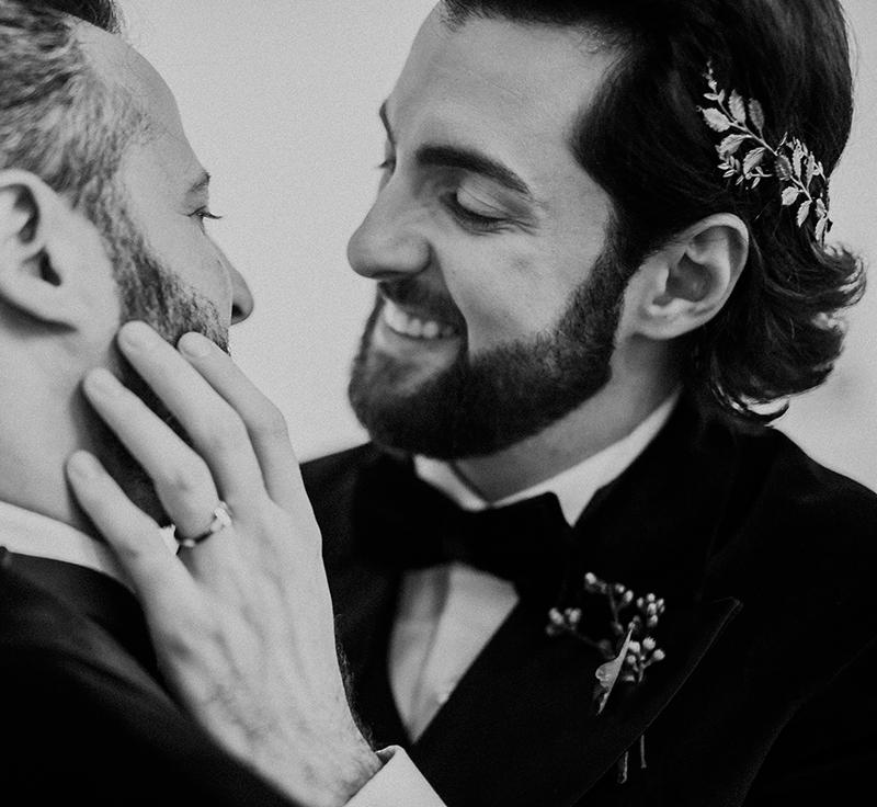 Casamento HT