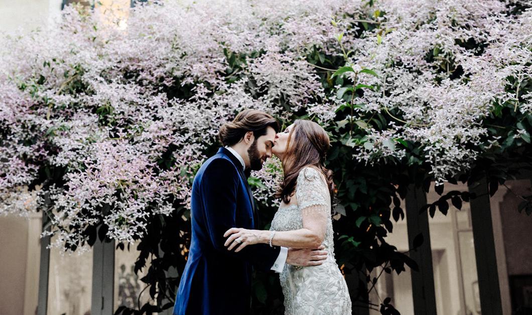 Casamento Tonanni Gay Potter