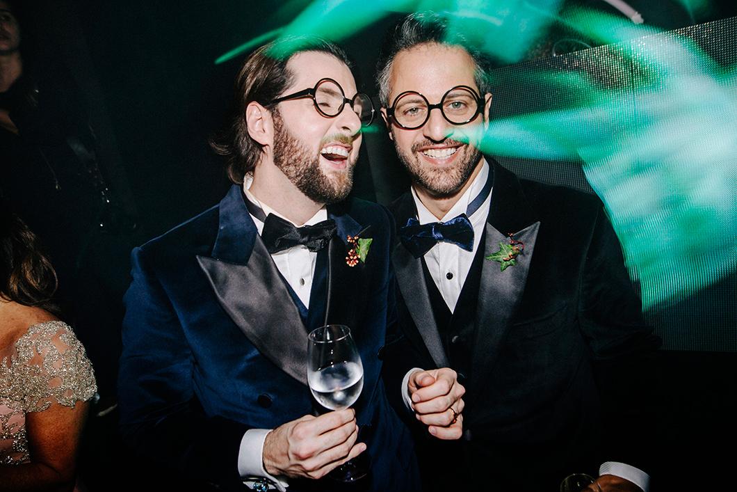 Casamento Tonanni Harry Potter