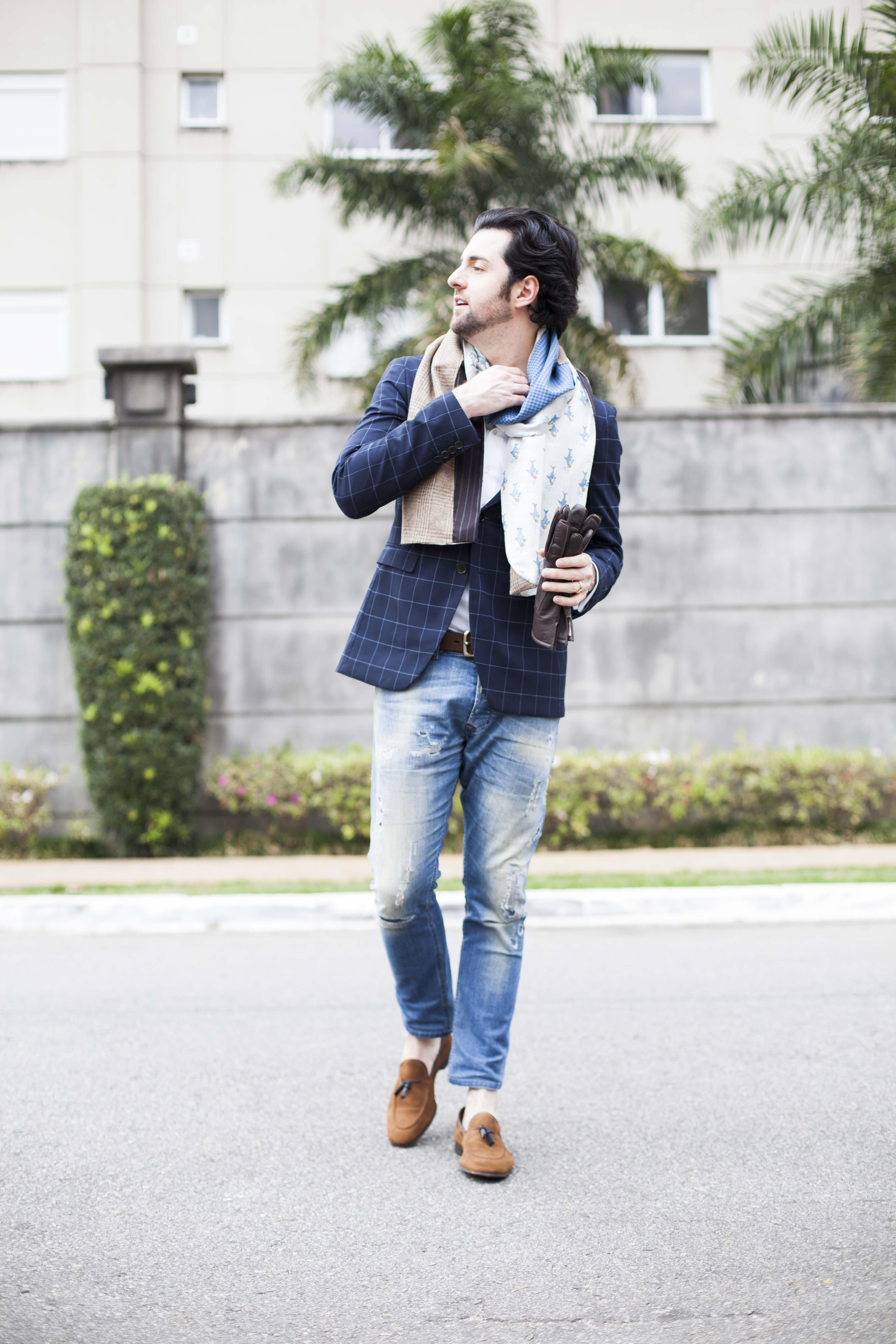Tonanni Blogueiro Moda Masculina