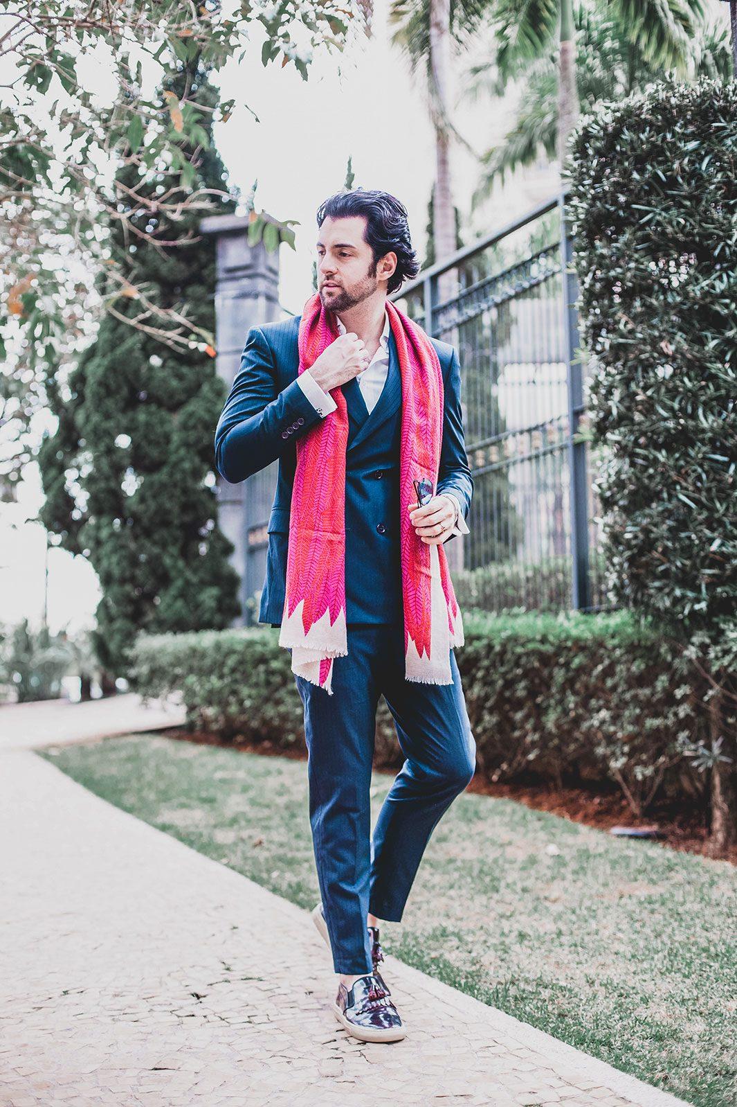Blog Moda Masculina Terno